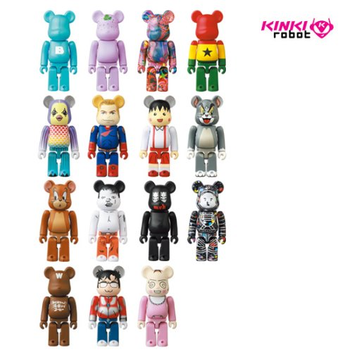 BEARBRICK 41 SERIES